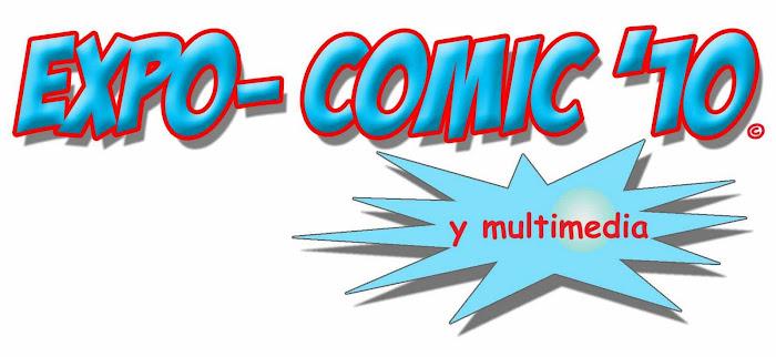 Expo- Comic 2010