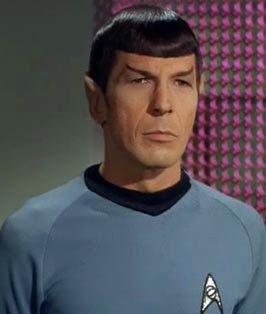 Spock sex symbol