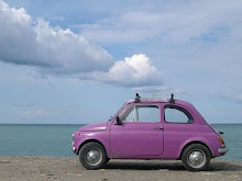 one day I will have a pink car!