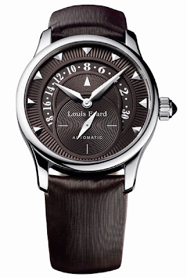 Louis Erard - Emotion - New Collection