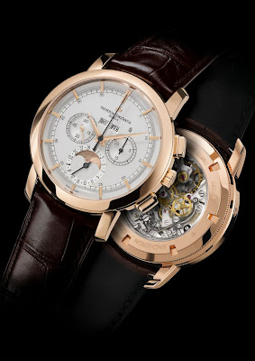 Vacheron Constantin Patrimony Collection