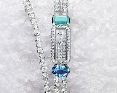 Piaget Tropical Seas Limelight