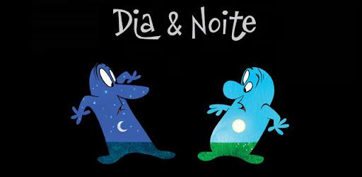 Dia e Noite - Toy Story 3