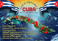 LIBERTAD PARA CUBA