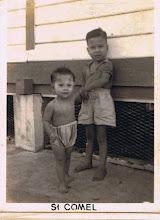 Zaman Kanak-kanak Ku