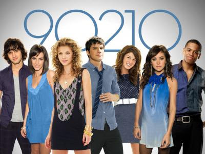 Watch 90210 S3E6: How Much Is