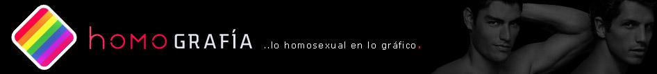 HOMOgrafia