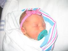 Our Sweet Haylee Jordyn