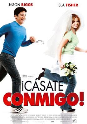 Casate conmigo (2007) | DVDRip Latino HD Mega