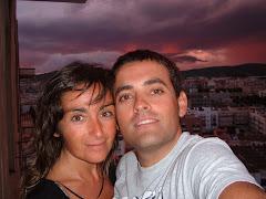 L'Iván i jo