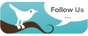 Twitter, follow me...