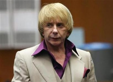 phil spector as peter tork