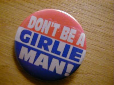 girlie men
