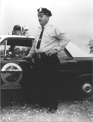 Officer Greenwood