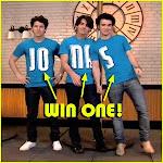 Você esta gostando da série Jonas?