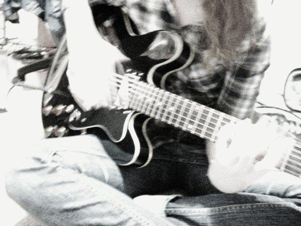 [guitar]