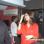Shilpa Shetty Seen With Her Boy Friend Raj Kundra - Pictures/photos