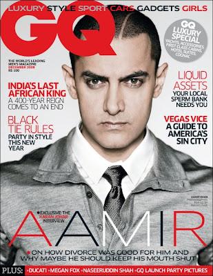 Aamir+KhanGQ+Magazine+December