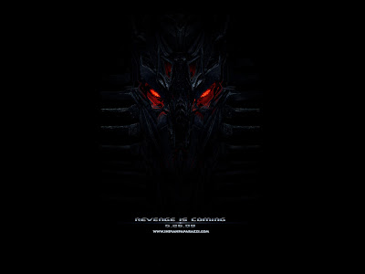 transformers revenge of the fallen wallpapers. Transformers - Revenge of The