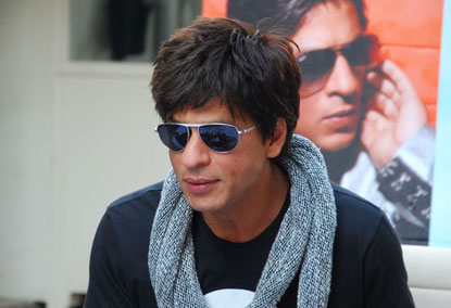 Shahrukh Khan Photos at Billa Press conference