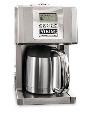 How To Use Viking Professional Coffee Maker : design*byproxy: September 2010