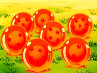 """DRAGON BALL significa """"BESTIA EN VENIDA"""". El título original en"""