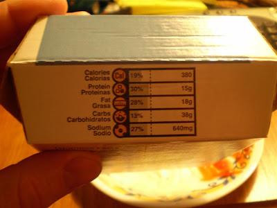 Mcdonald 39 s nutrition camera bags for Mcdonalds fish sandwich nutrition