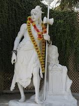 Gurumaa Ashram, India