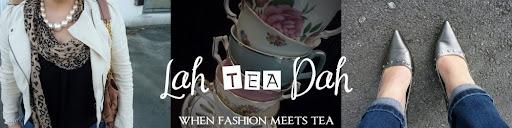 Lah Tea Dah