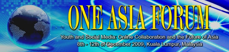 One Asia Forum