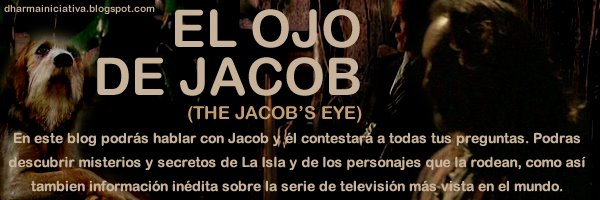 El Ojo de Jacob (The Jacob's Eye)