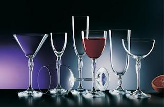 Tragos y licores cristaleria for Cristaleria para bar