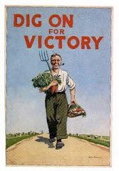 The Victory Garden Challenge