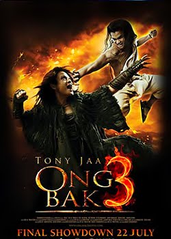 Download Ong Bak 3   DVDRip RMVB Legendado
