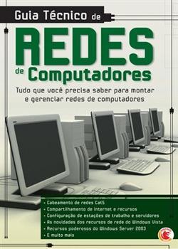 Download Redes de Computadores   Edição 4