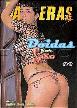 Download As Panteras   Doidas Por Sexo DVDRip
