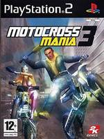 Download Motocross Mania 3 Ps2