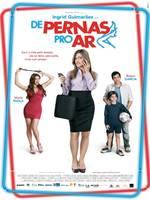 Download De Pernas Pro Ar