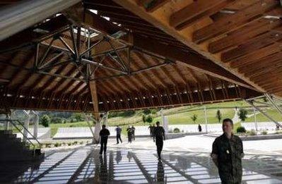 Srebrenice foto priča: Zelenog Jadra, područje gdje su mnogo djece ubijali  na smrt 2-Srebrenica%2Bgenocide%2Bmass%2Bgraves%2BICMP%2BJune%2B16