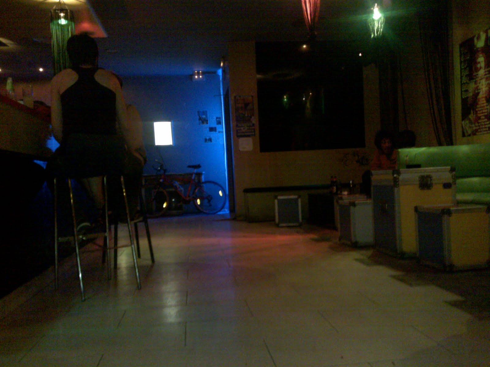 Fotografía Sala de Música. El Zorro