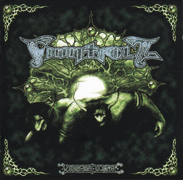 Finntroll - Visor Om Slutet (EP) (2003) Visor%2Bom%2Bslutet