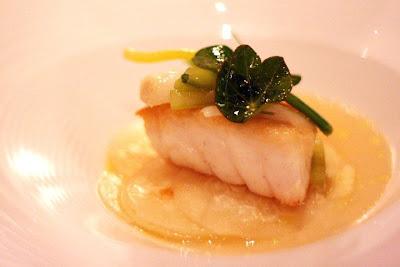 6nf Quay Restaurant