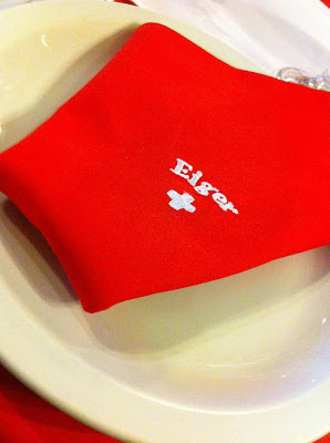 Eiger Swiss Restaurant