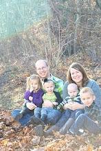 Kerstin's Family
