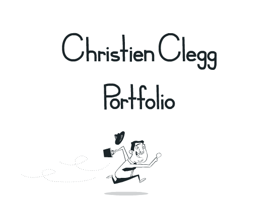 Christien Clegg Animation