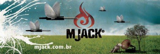 Loja Virtual - M JACK