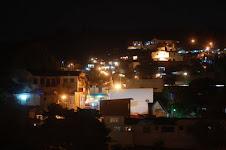 Mirada Nocturna desde lo Alto