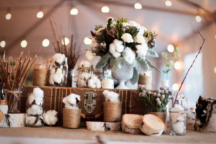 La Fleur Vintage Inspiration Cotton
