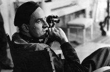 Ernst Ingmar Bergman