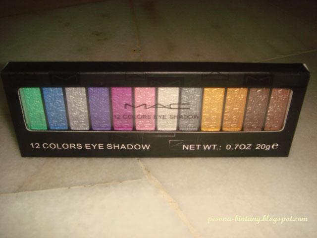 Eyeshadow besar (C4)